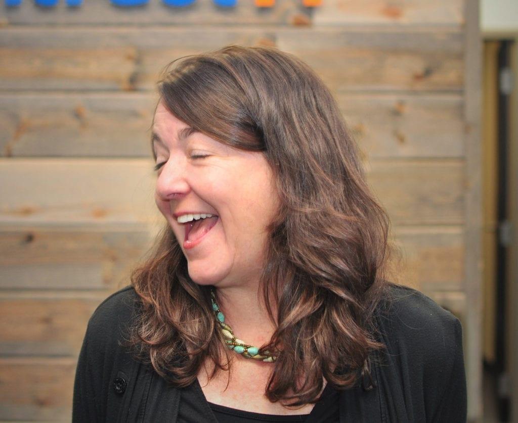 Rebecca Moiz | IT Services Cincinnati | Intrust IT
