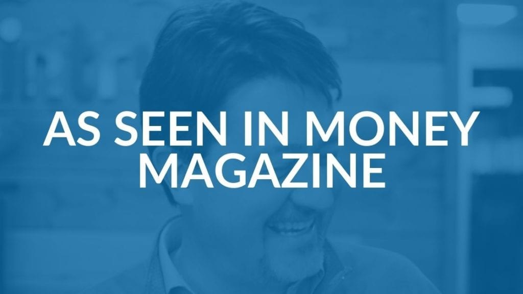 Dave Hatter Talks Password Managers With Money Magazine