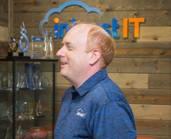 Aaron Hubbell Fun   Intrust IT Support Cincinnati