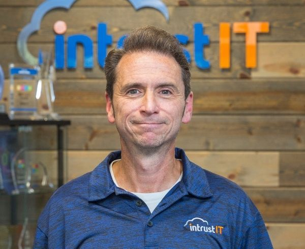 Charles Savage   Intrust IT Services & Cyber Security