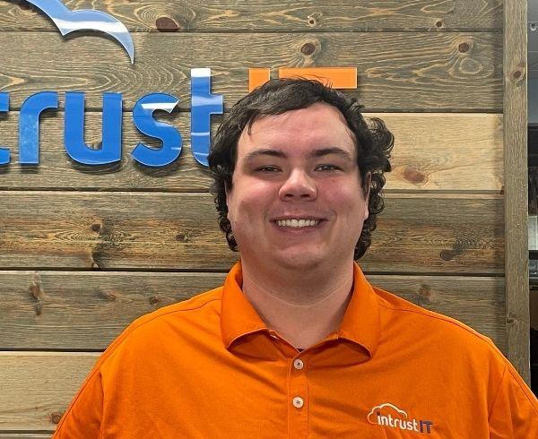 Kyler Starkey   Intrust IT Services & Cyber Security